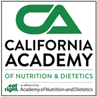California Academy of Nutrition and Dietetics Annual Conference (CANDAC) &
