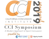 California Concussion Institute Symposium: A Modern Approach to Sport Concu