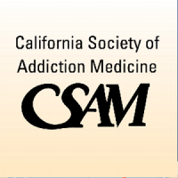 2018 California Society of Addiction Medicine (CSAM) State of the Art Conference