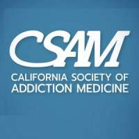 2020 California Society of Addiction Medicine (CSAM) State of the Art in Addiction Medicine Conference