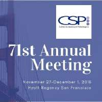 California Society of Pathologists (CSP) 71st Annual Meeting