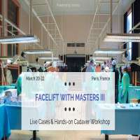 Buttock Lipofilling & Prosthesis Masterclass II