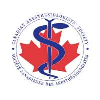 2019 Canadian Anesthesiologists' Society (CAS) Annual Meeting
