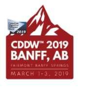 Canadian Digestive Diseases Week (CDDW) 2019