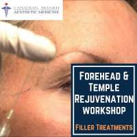 Forehead and Temple Rejuvenation with Fillers Course