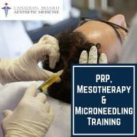 PRP, Mesotherapy & Microneedling Training Course