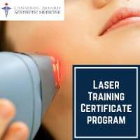 Laser Training Certificate Program - Toronto