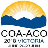 The 2018 COA/CORS/CORA Annual Meetings