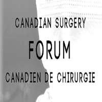 2021 Canadian Surgery Forum (CSF)