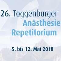 26. Toggenburg Anesthesia Repetitorium
