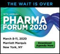 16th Annual Pharma Forum 2020