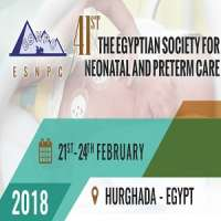 41st International Congress of the Egyptian Society for Neonatal and Preter