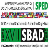 Pan American Week of the Sick Digestive and the 17th Brazilian Week of Gast
