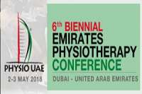 6th Biennial Emirates Physiotherapy Conference