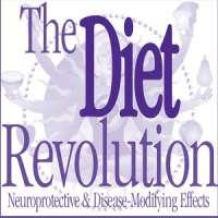 The Diet Revolution: Neuroprotective & Disease-Modifying Effects - Daytona