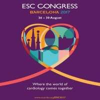 European Society of Cardiology (ESC) Congress 2017