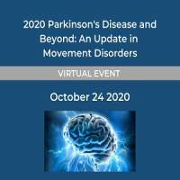 2020 Parkinson's Disease and Beyond: An Update in Movement Disorders