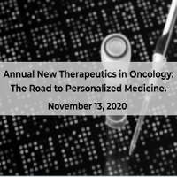 9th Annual New Therapeutics in Oncology: The Road to Personalized Medicine