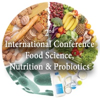 2nd International Conference on Food Science, Nutrition & Probiotics