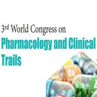 3rd World Congress on Pharmacology and Clinical Trials