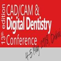 13th Edition CAD/CAM & Digital Dentistry Conference