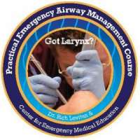 Practical Emergency Airway Management Course (Jun 04 - 05, 2020)