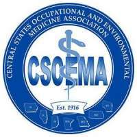 Central States Occupational and Environmental Medicine Association (CSOEMA) Fall Seminar 2019
