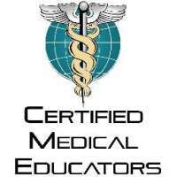 3-day Conference by Certified Medical Educators (CME) (Sep 15 - 17, 2018)