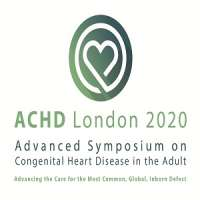 12th Advanced Symposium on Congenital Heart Disease in the Adult