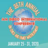 The 35th Annual San Diego International Conference on Child and Family Malt