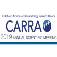 Childhood Arthritis and Rheumatology Research Alliance (CARRA) 2019 Annual