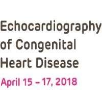 Echocardiography of Congenital Heart Disease 2018