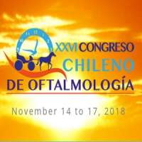 XXVI Chilean Congress of Ophthalmology
