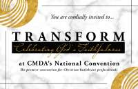 2019 CMDA National Convention