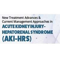New Treatment Advances & Current Management Approaches in Acute Kidney Injury-Hepatorenal Syndrome (AKI-HRS) - New York City