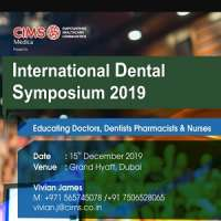 International Dental Symposium (IDS) 2019