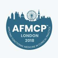 Applying Functional Medicine in Clinical Practice (AFMCP) 2018, Park