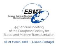 44th Annual Meeting of the European Society for Blood and Marrow Transplant
