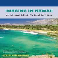 Imaging in Hawaii 2020