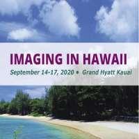 Imaging in Hawaii (Sep 14 - 17, 2020)