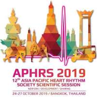 12th Asia Pacific Heart Rhythm Society Scientific Session (APHRS 2019)