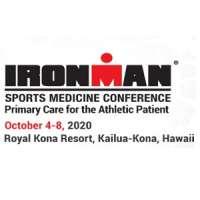 Ironman Sports Medicine Conference 2021