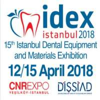 IDEX - Istanbul Dental Equipment and Materials Exhibition