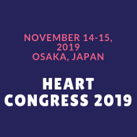 International Conference on Heart & Clinical Cardiology Research 2019