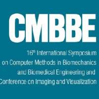 CMBBE 2019 - 16th International Symposium on Computer Methods in Biomechani