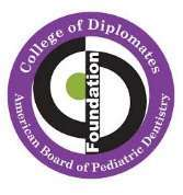 College of Diplomates of the American Board of Pediatric Dentistry Annual M