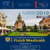 17th Romanian Training Course on Medical Physics
