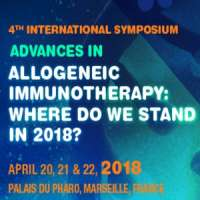 HAPLO - Allogeneic Immunotherapy: Where Do We Stand in 2018?