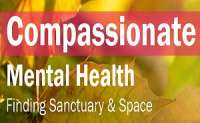 Compassionate Mental Health - Finding Sanctuary & Space