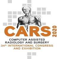 CARS 2020 Computer Assisted Radiology and Surgery - 34th International Cong